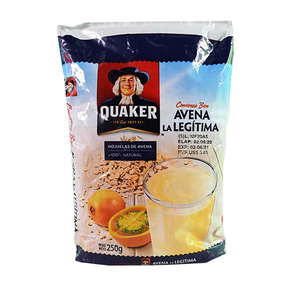 Avena-Quaker-250-G