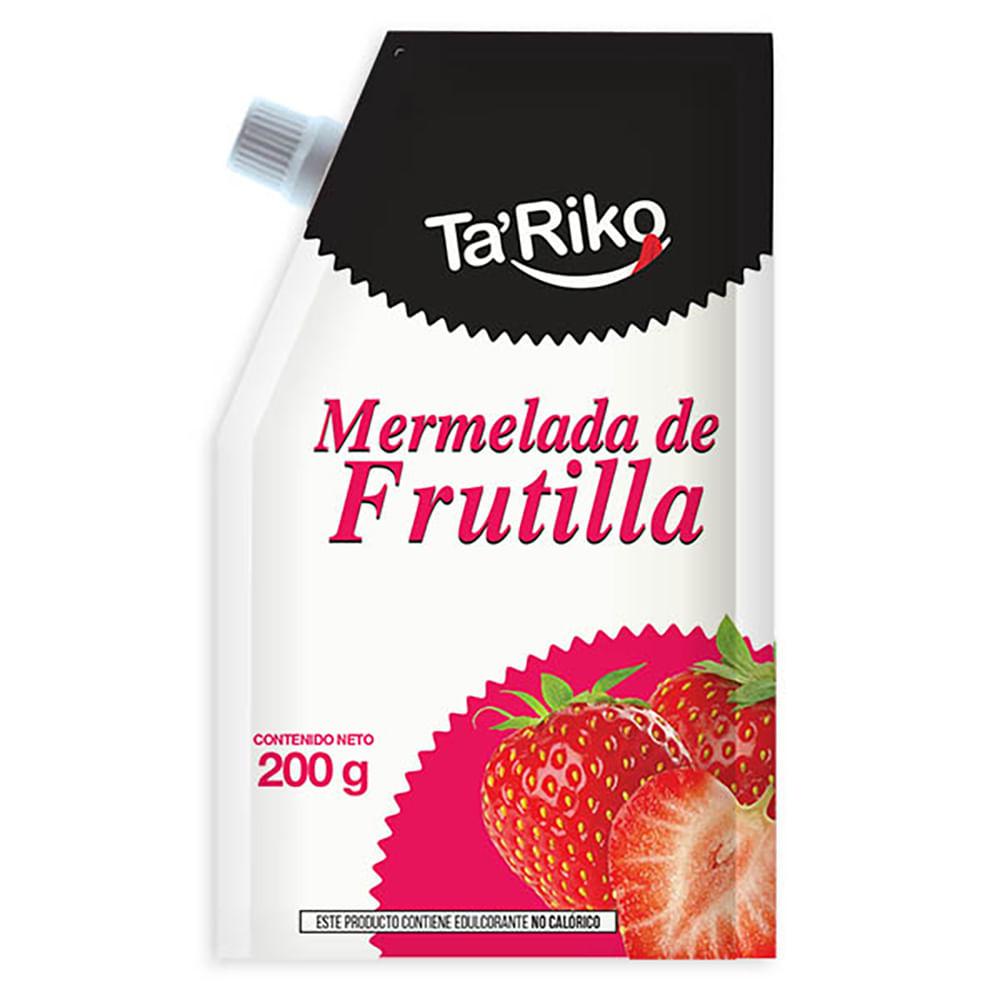 Mermelada-Ta-Riko-Doypack-200-G-Frutilla