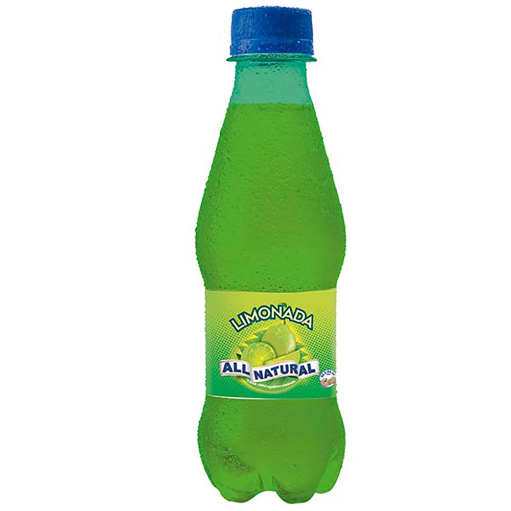 Jugo-All-Natural-250-Ml-Limon
