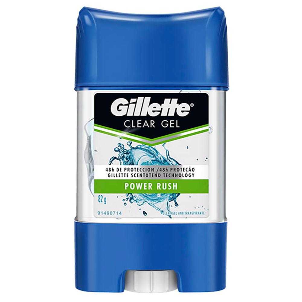 Desodorante-Gel-P-Hom-Gillette-82-G-Power-Rush