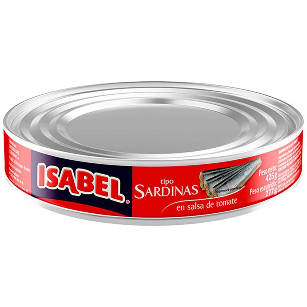 Sardinas-En-Tomate-Isabel-425-G