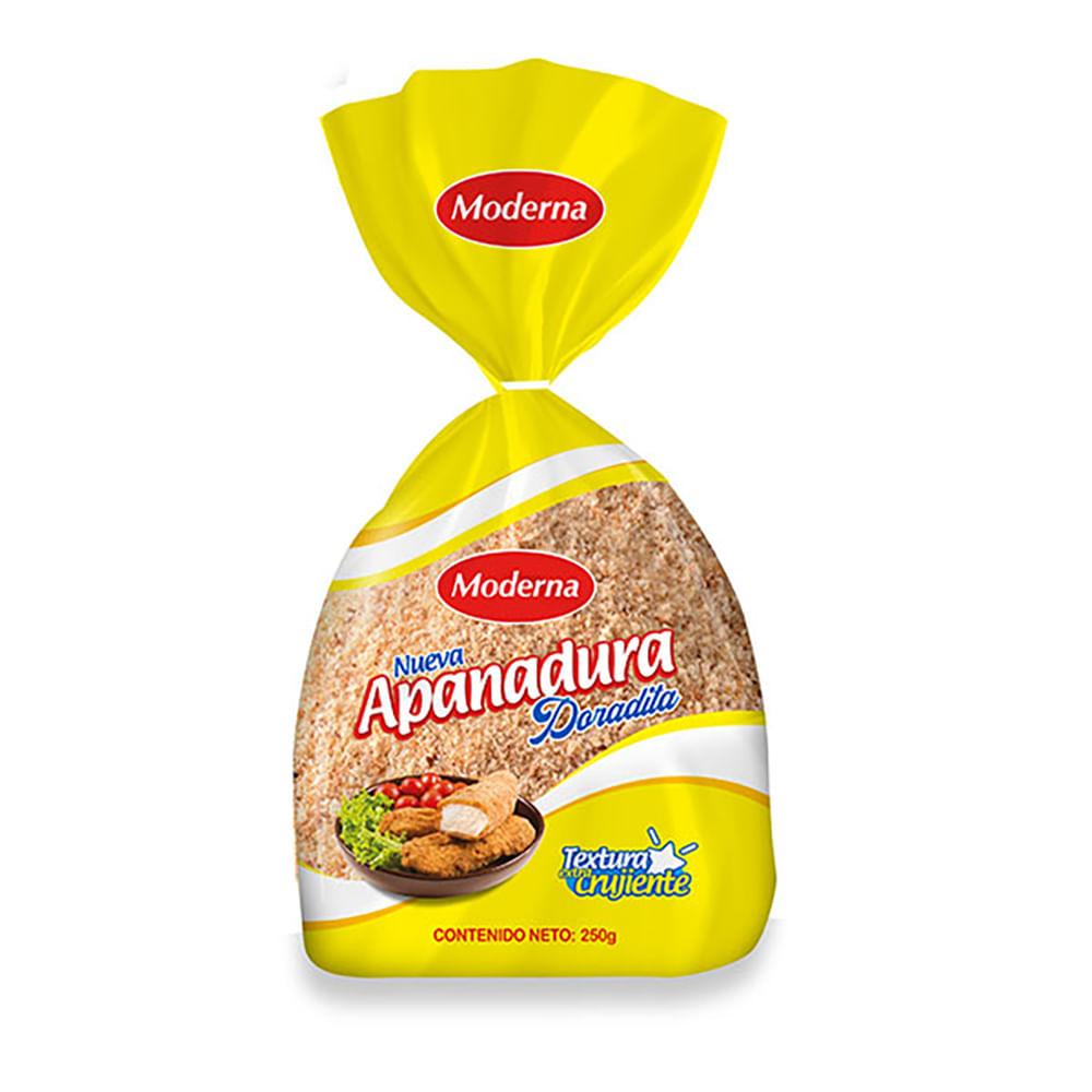 Apanadura-Doradita-Moderna-250-G