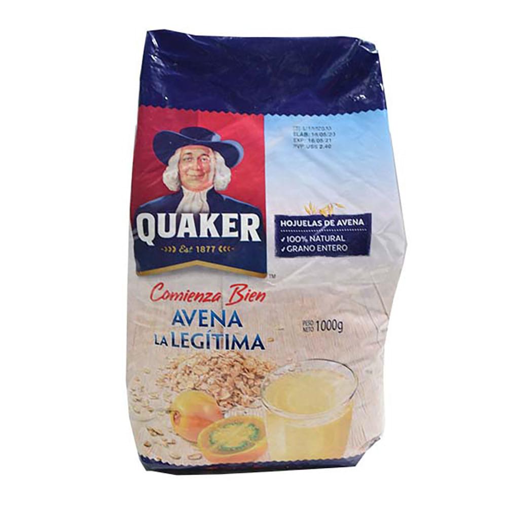 Avena-Quaker-1000-G