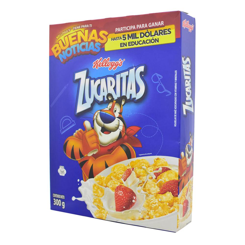 Cereal-Zucaritas-Kelloggs-300-G-Original