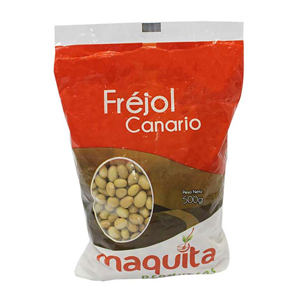 Frejol-Canario-Maquita-500-G