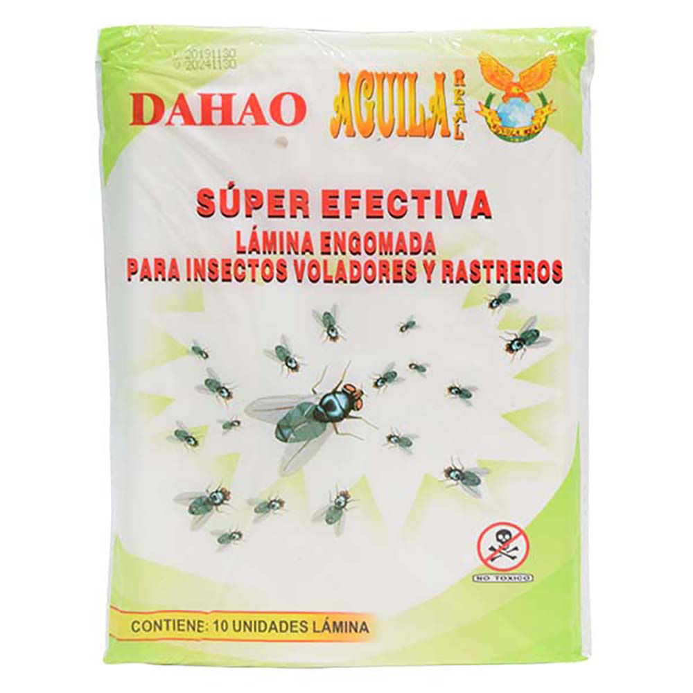 Lamina-Engomada-P-Insectos-Aguila-10-Voladores-Y-Rastreros
