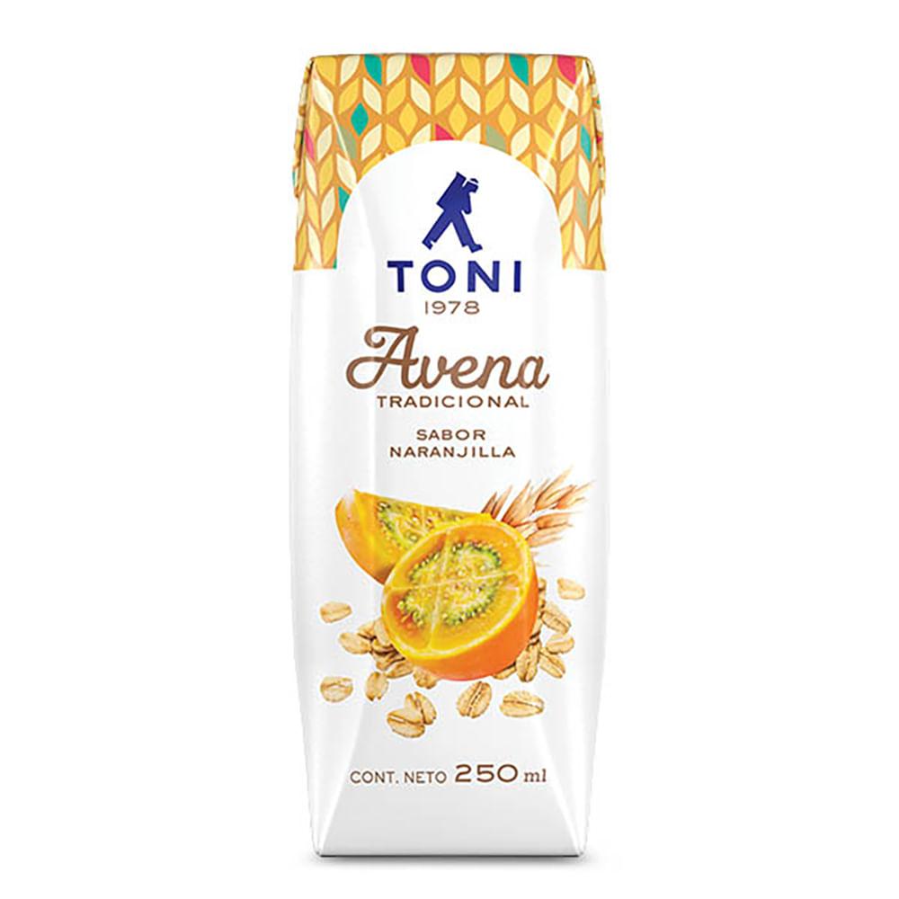 Bebida-Avena-Casera-Toni-250-Ml-Naranjilla