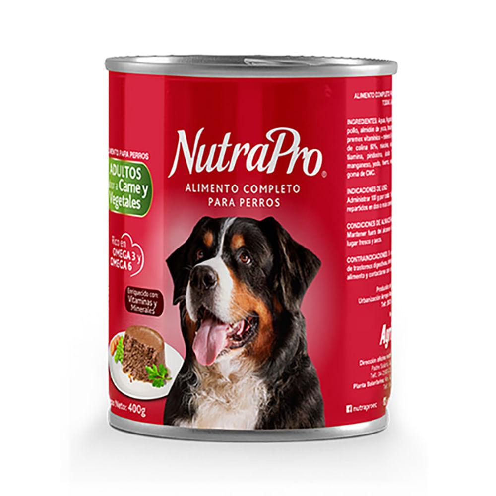 Alimento-P-Perro-Adulto-Nutrapro-400-G-Carne-Vegetales