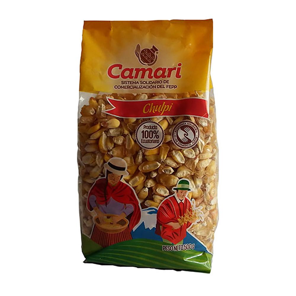 Maiz-Chulpi-Camari-500-G