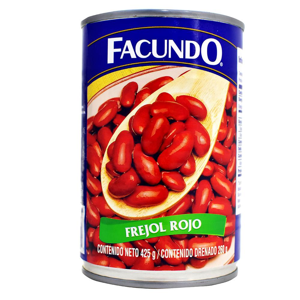 Frejol-Rojo-Facundo-300-G