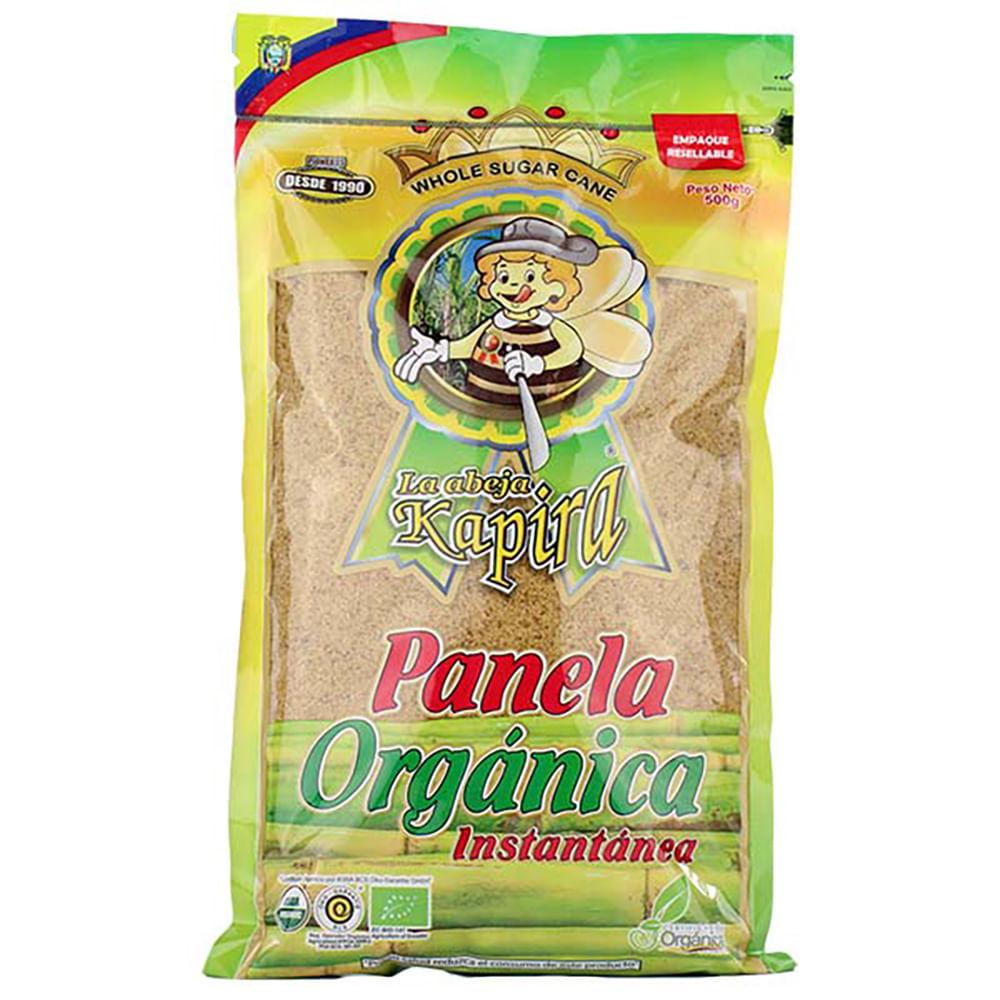 Panela-Organica-La-Abeja-Funda-500-G