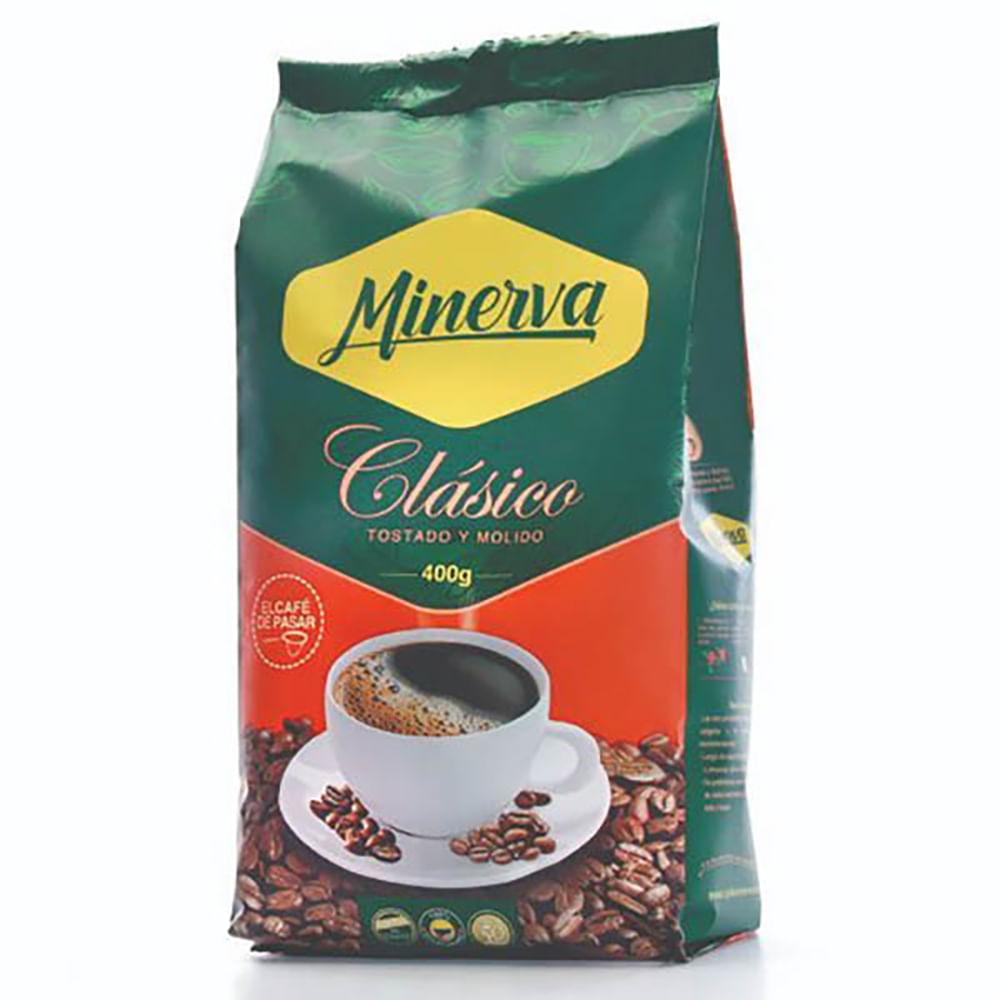 Cafe-Clasico-Minerva-400-G