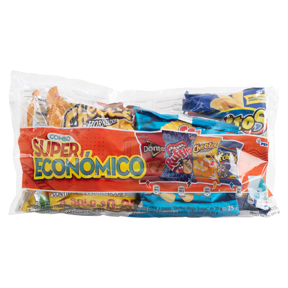 Combo-Snack-Frito-Lay-Funda-5-Uni-Surtido