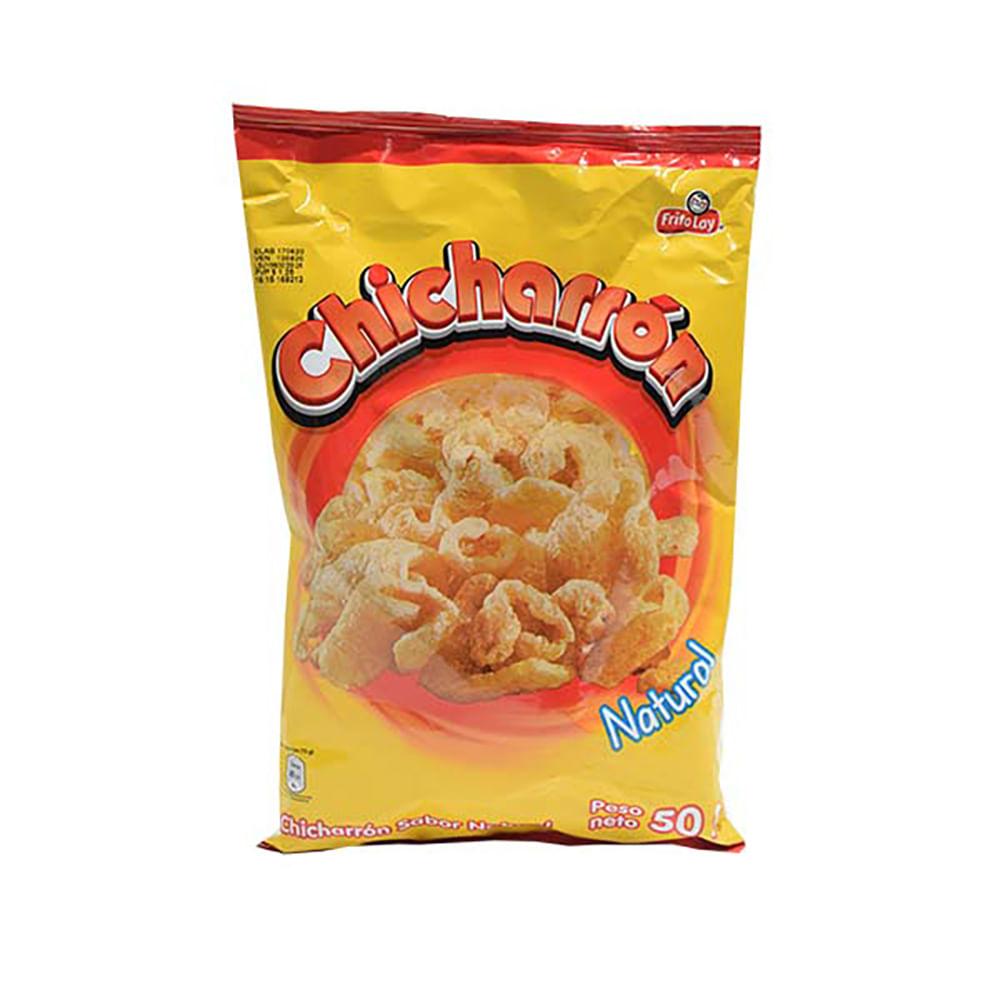 Snack-Chicharron-Frito-Lay-50-G-Natural