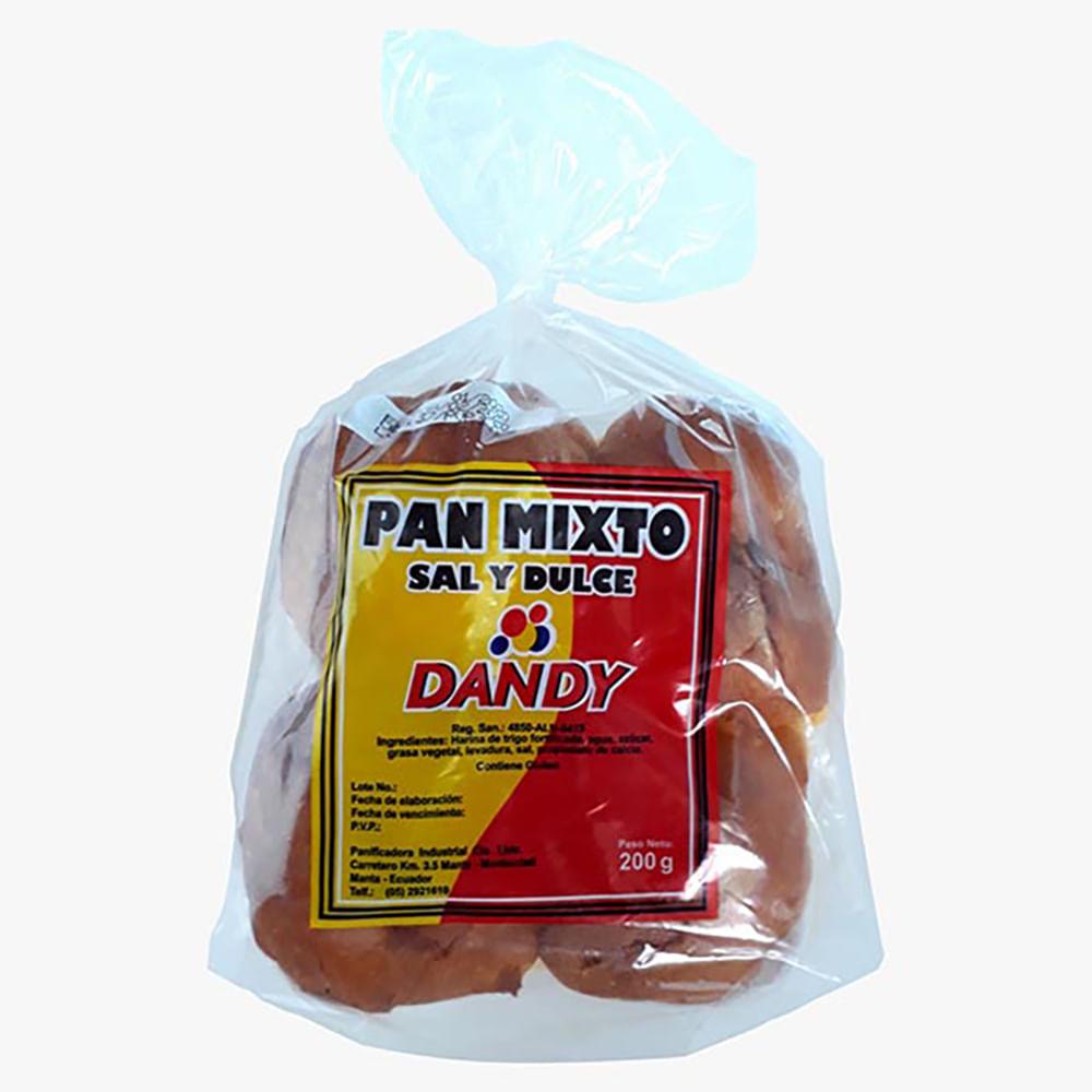 Pan-Mixto-Dandy-200-Gx-8-Uni