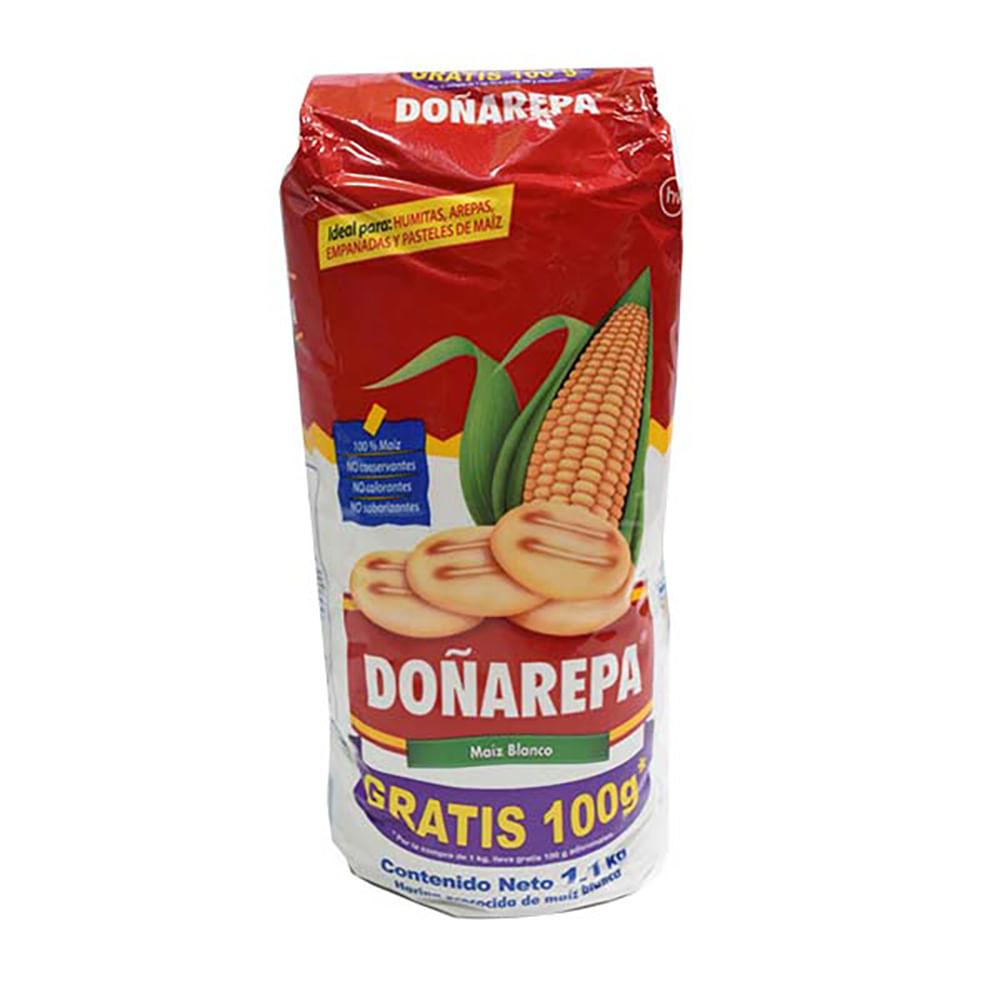 Harina-De-Maiz-Donarepa-1-Kg-Blanca