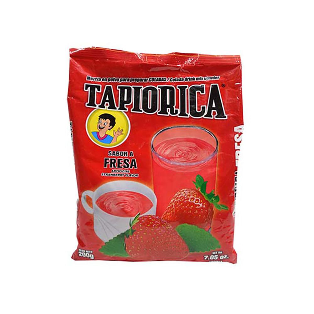 Colada-Tapiorica-200-G-Fresa