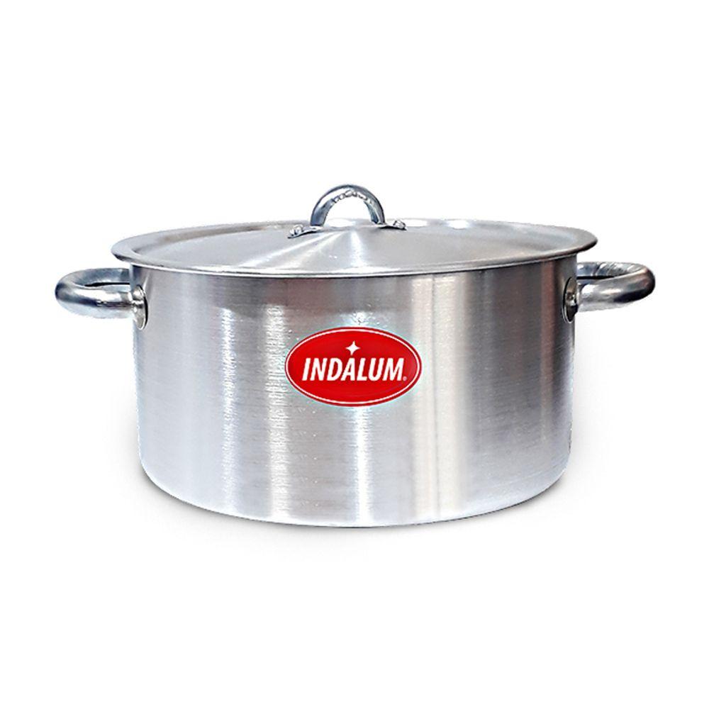 Caldero-de-Aluminio-20-cm-Indalum-Induccion