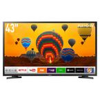Televisor-Led-43--Smart-HD-Samsung