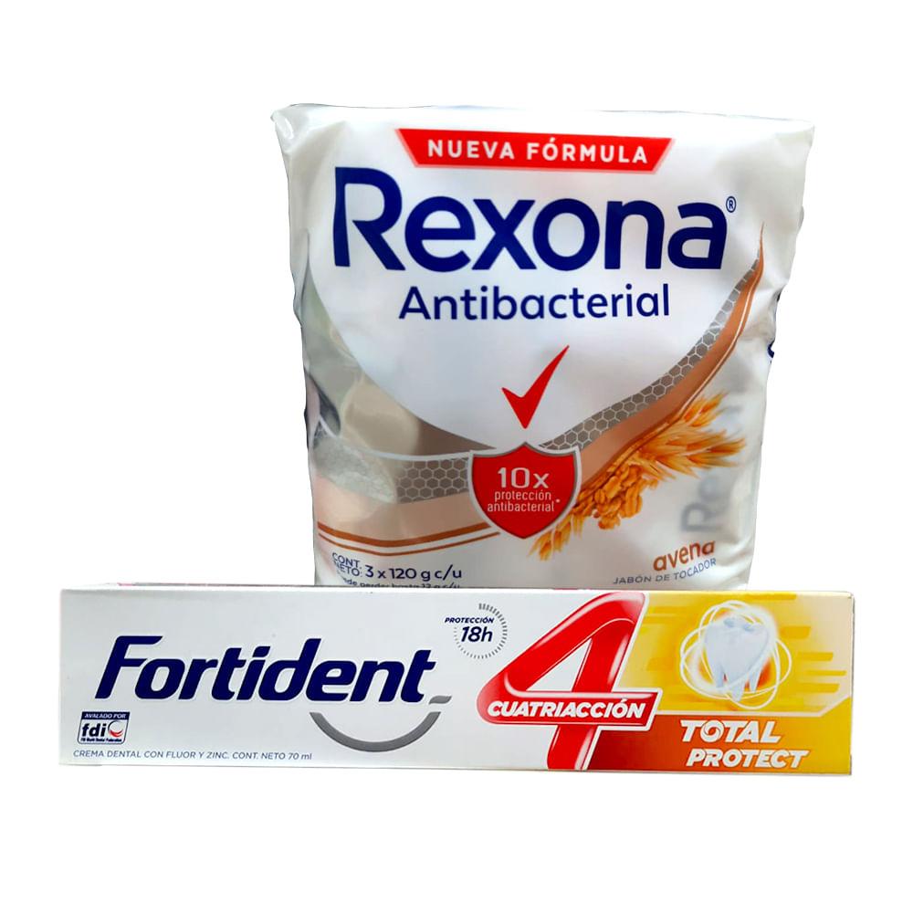 Jabon-Rexona-120-g-Avena-x3unds---crema-dental