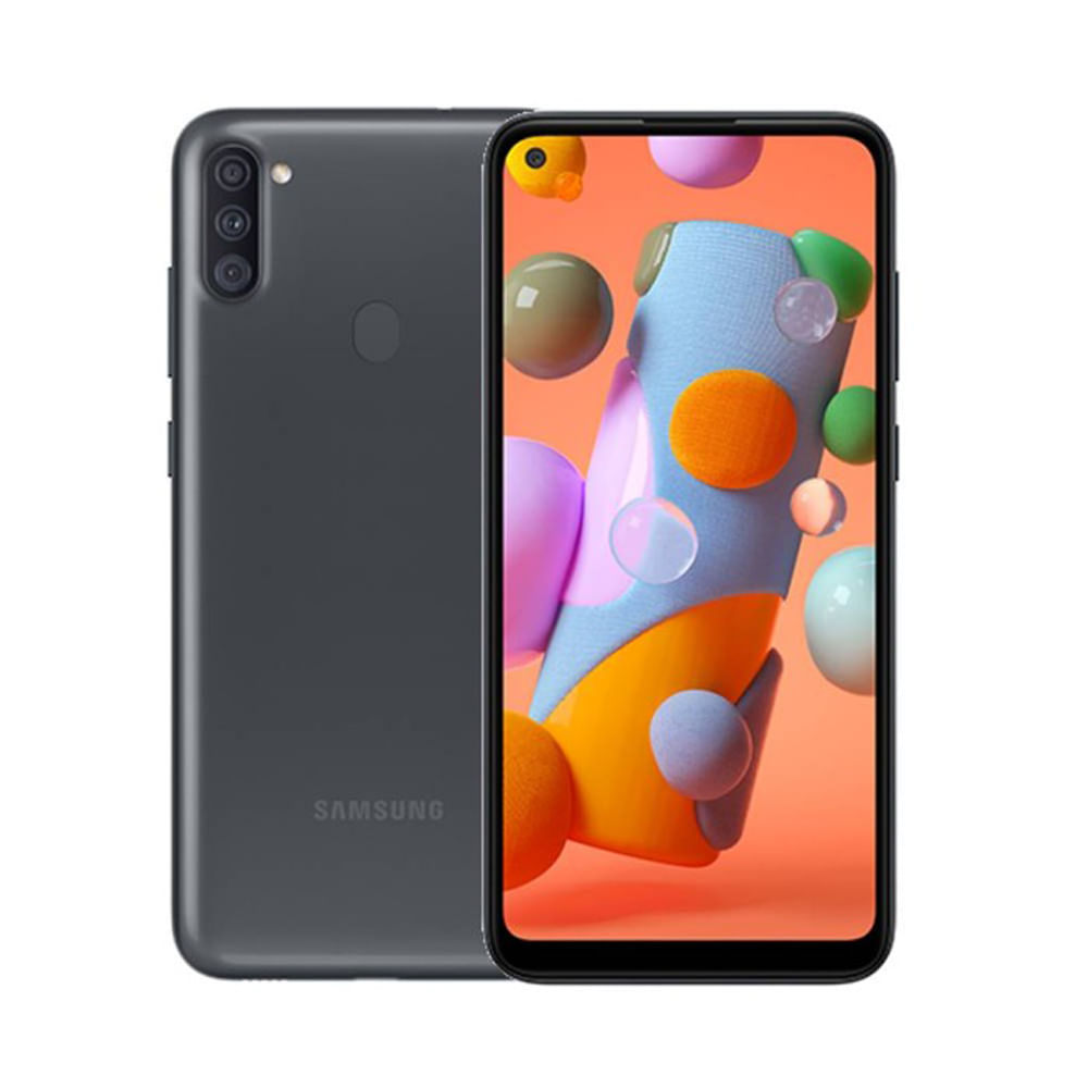 Celular-Galaxy-A11-Samsung