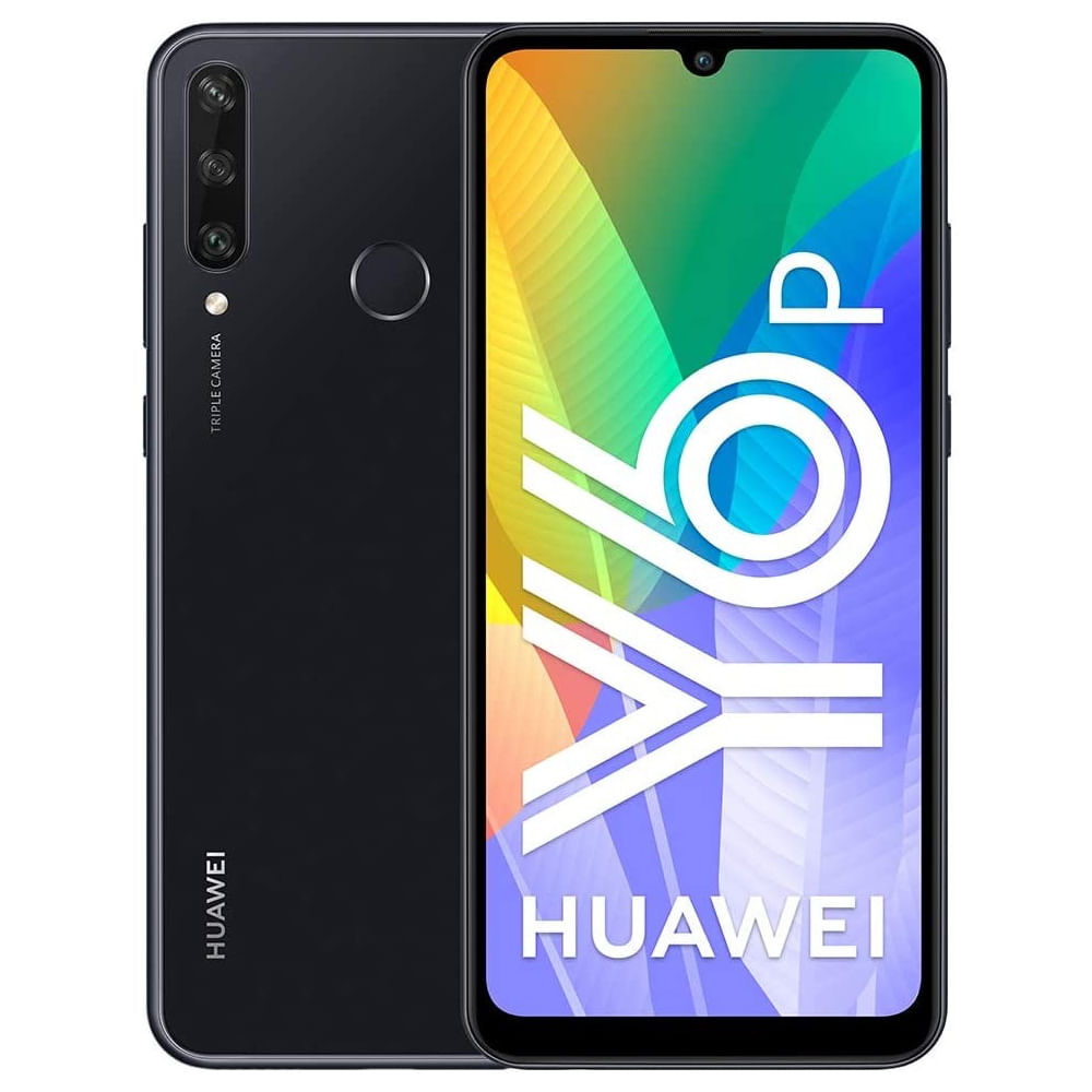 Celular-Huawei-Y6P-Negro
