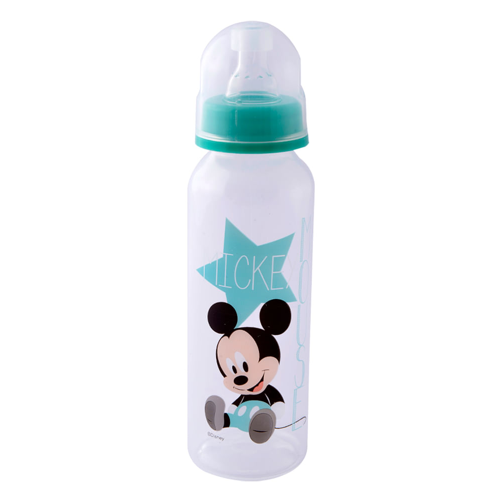 Biberon-9-Oz-Babys-Mickey-Minnie