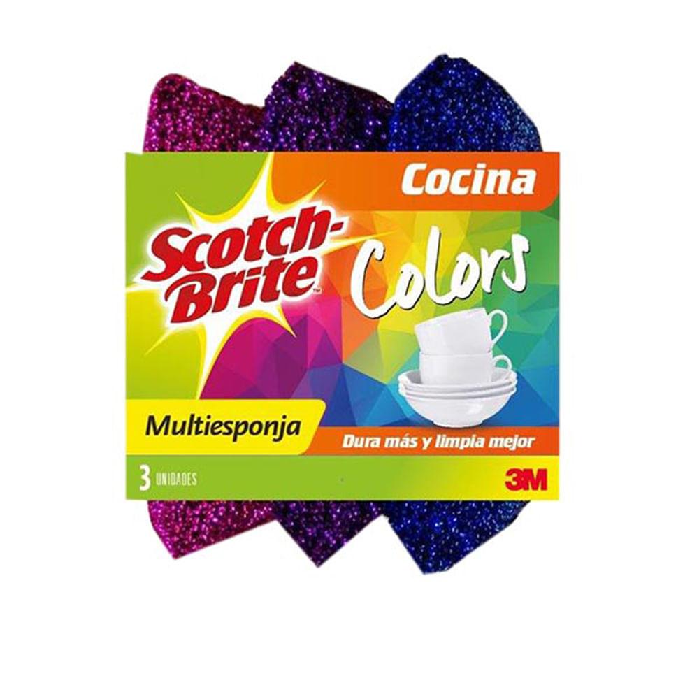 Esponja-Multiesponja-Scotch-Brite-Colors-3-Uni