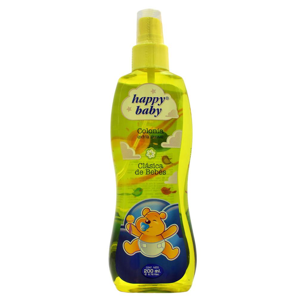 Colonia-Infantil-Happy-Baby-200-Ml-Clasica