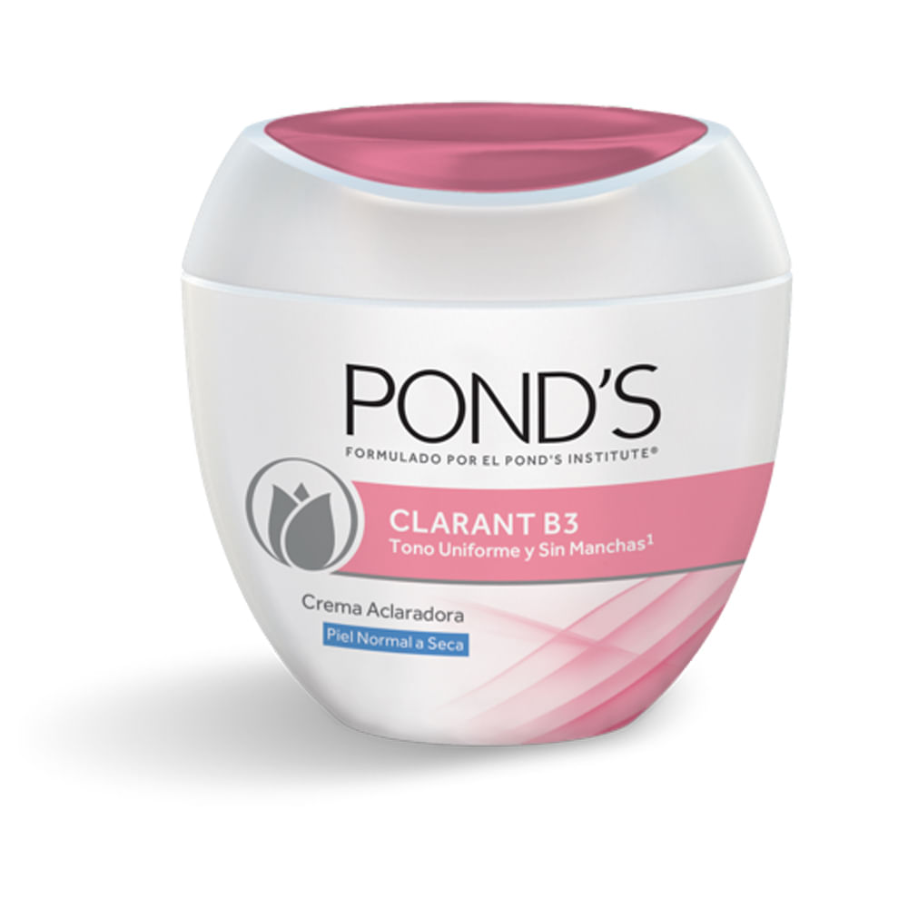 Crema-Facial-Ponds-Clarant-B3-100-G-Piel-Seca