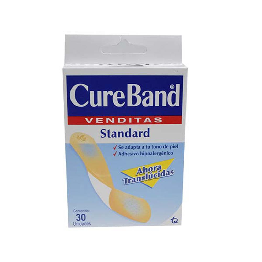 Curitas-Cureband-30-Uni-Impermeables-Surtidas