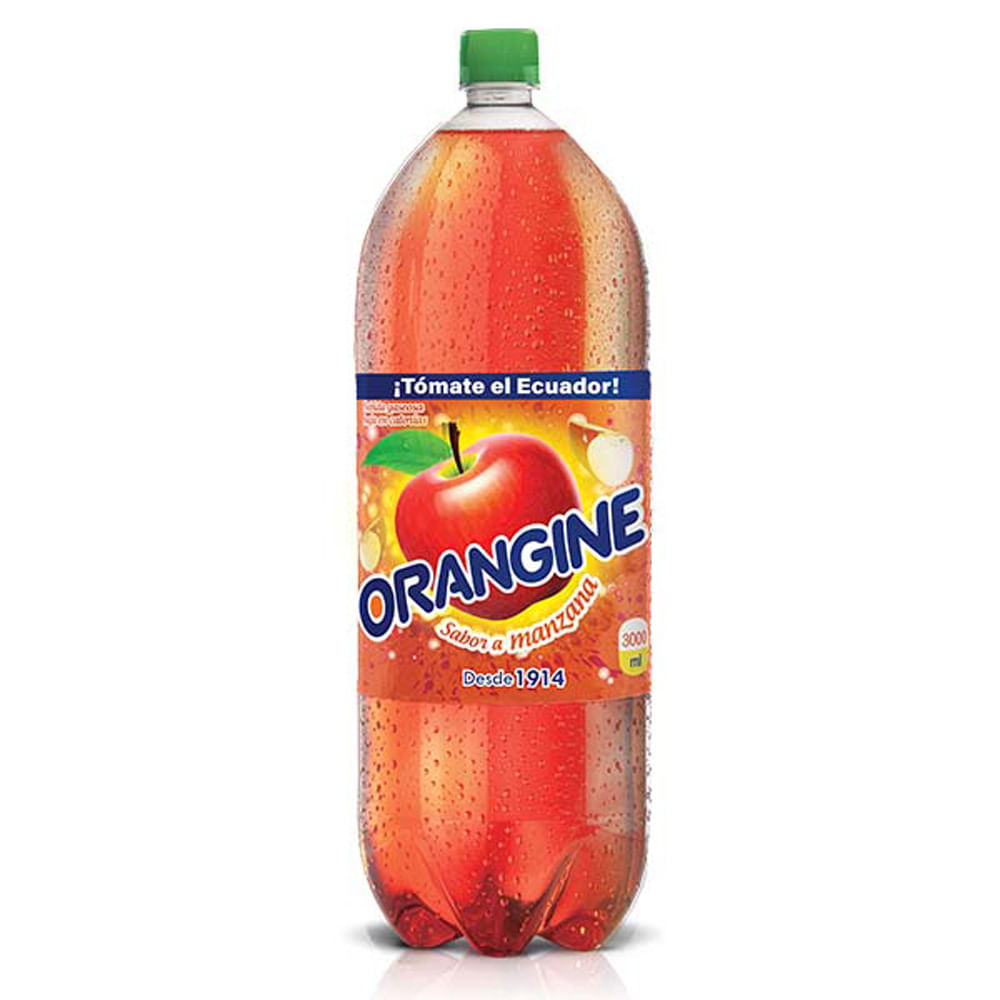 Cola-Orangine-3000-Ml-Manzana