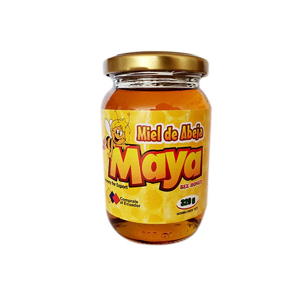 Miel-De-Abeja-Maya-320-G