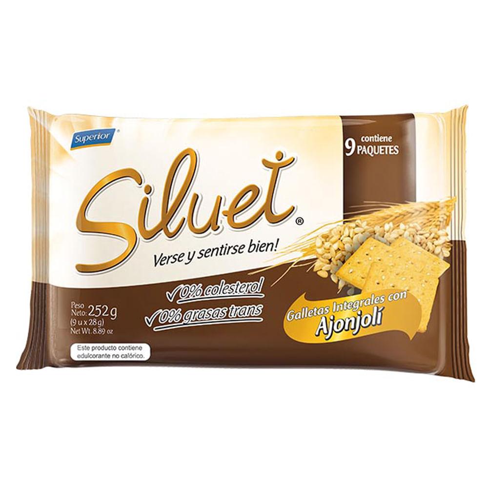 Galletas-Saladas-Integral-Siluet-252-G-Ajonjoli
