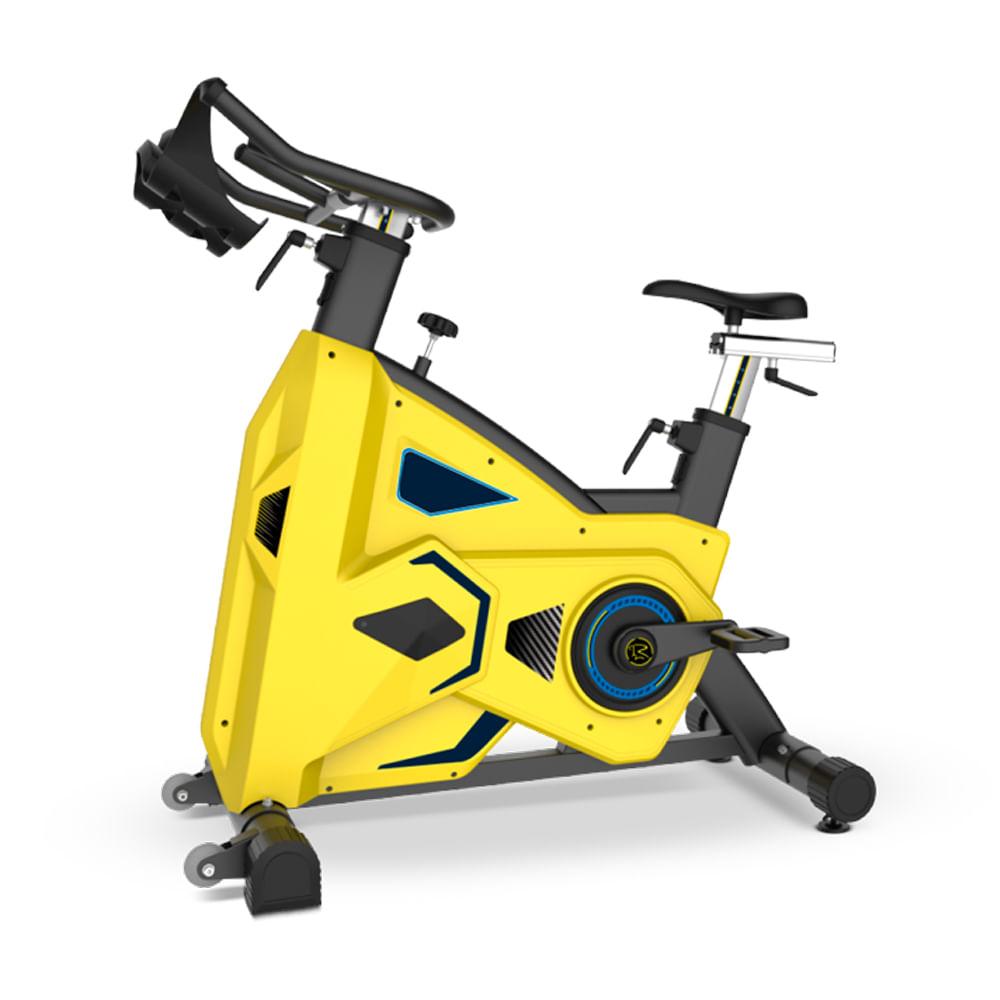 Bicicleta-para-spining-active-life-negra