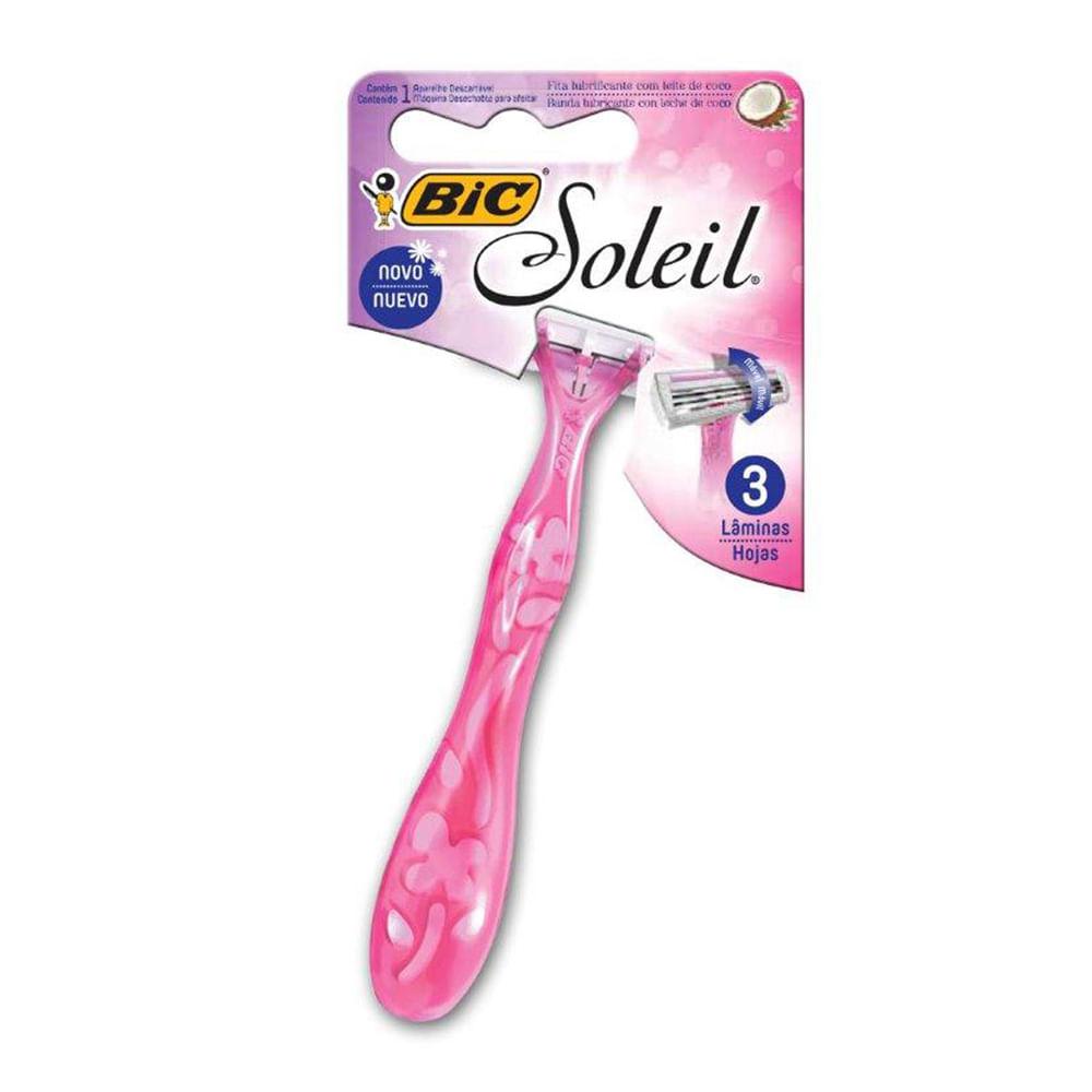 Maquina-de-Afeitar-Bic-Soleil