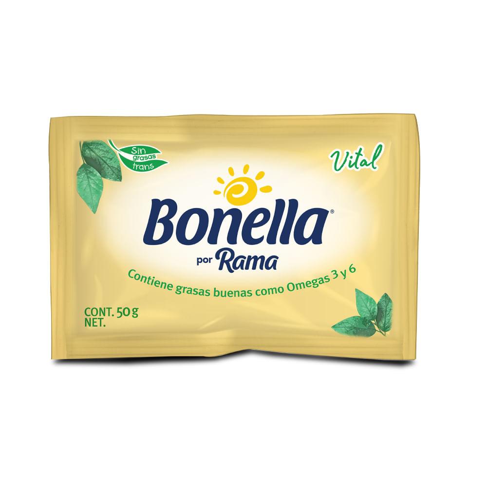 Margarina-Bonella-Sachet-50-G