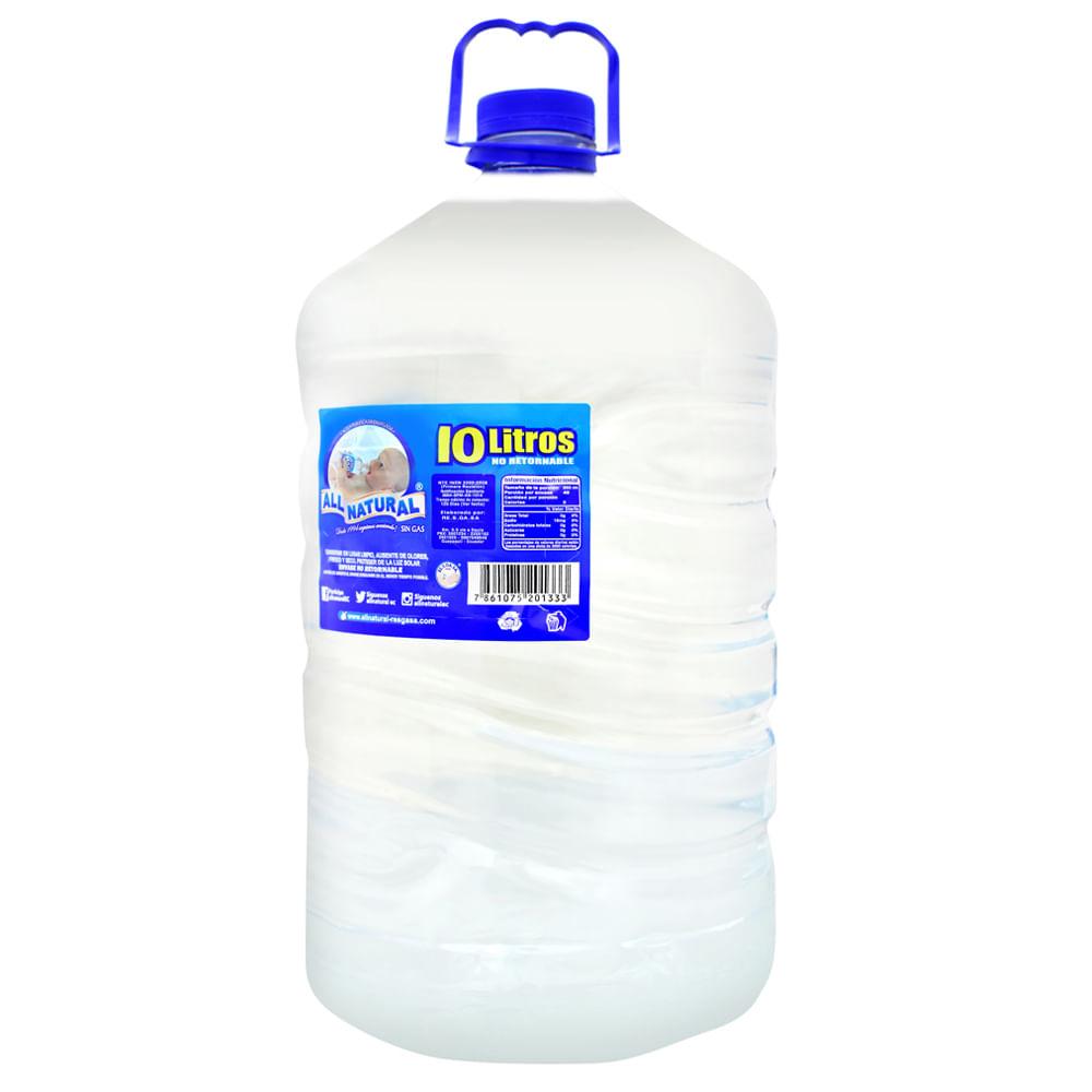 Agua-All-natural-10-L