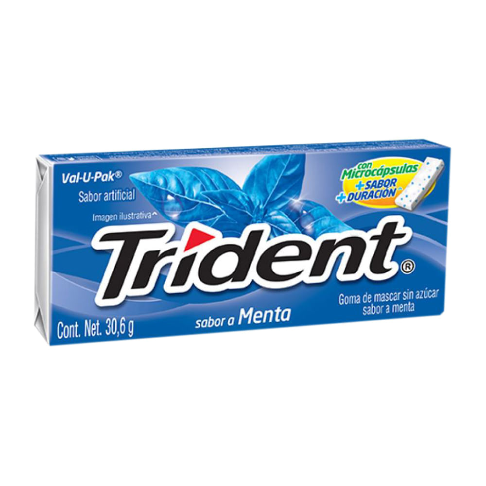 CHICLES-TRIDENT-30.6-G-MENTA-