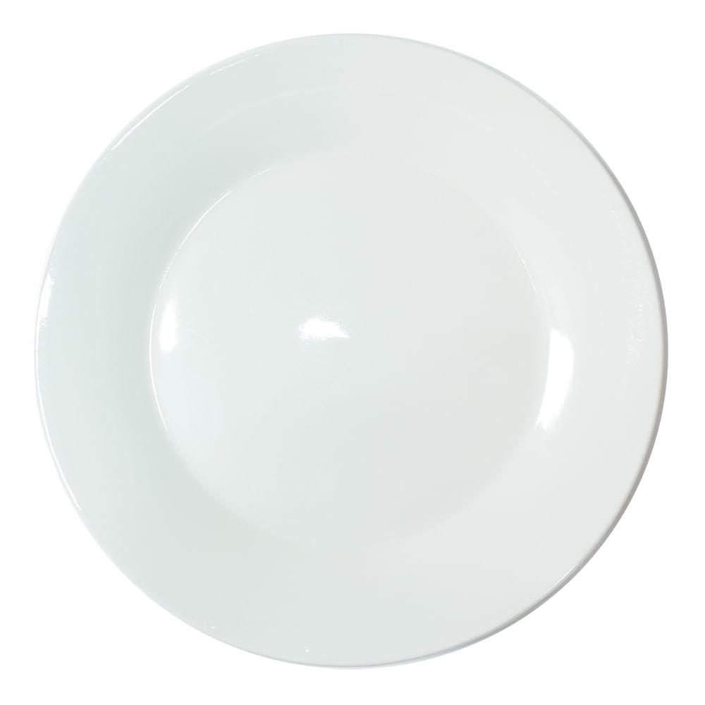 Plato-tendido-de-ceramica-9--Homeclub-Blanco