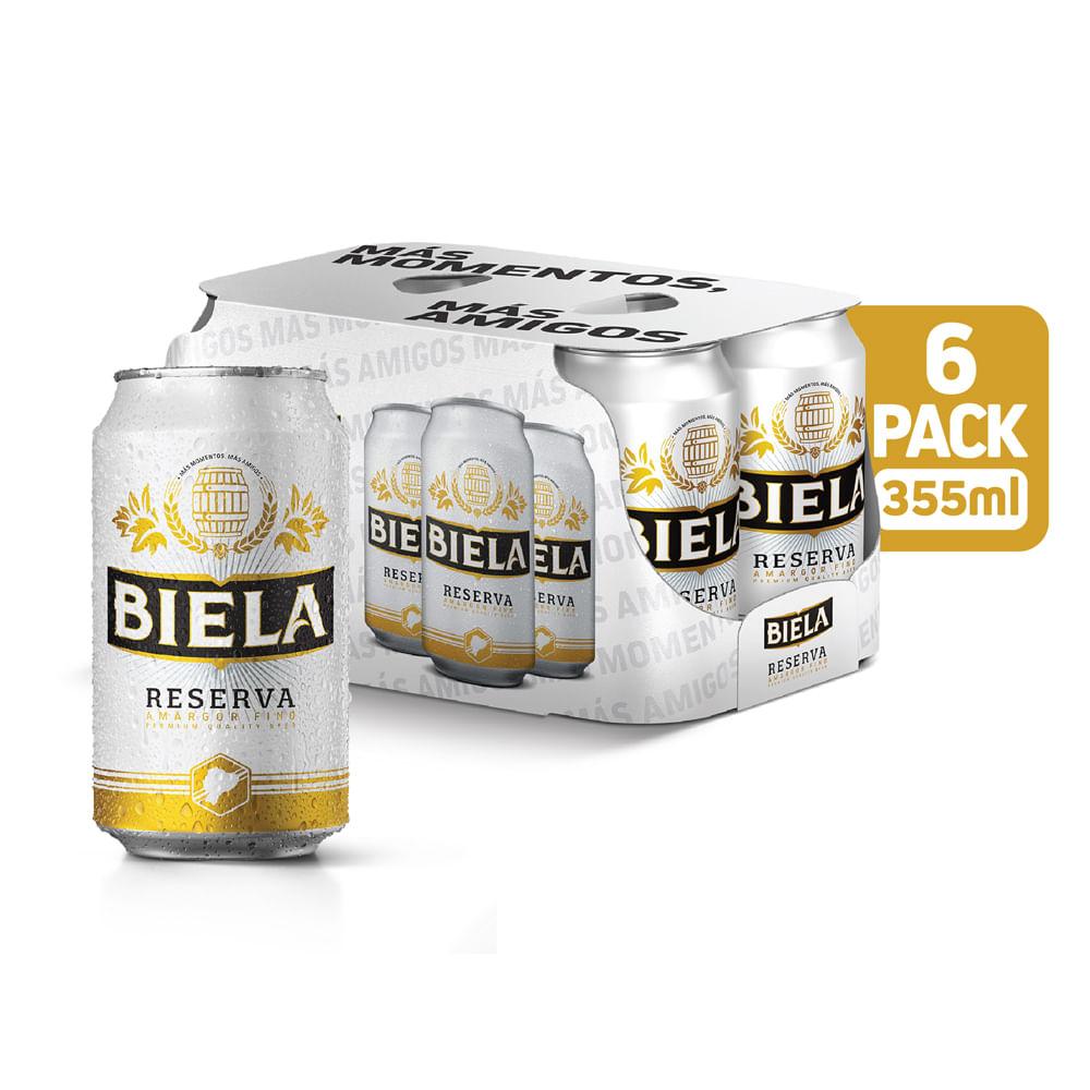 Cerveza-Biela-Reserva-lata-Six-Pack-355-ml