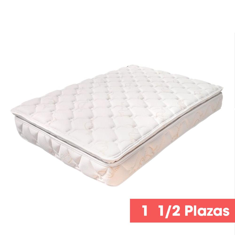 Colchon-Resiflex-Soñadora-Plus-105x190cm-One-Side
