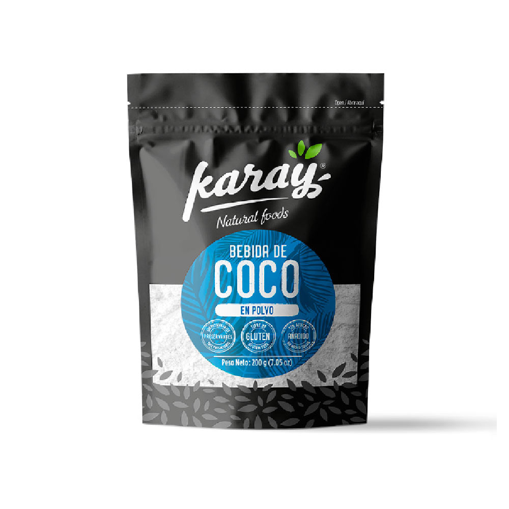 Bebida-de-coco-en-polvo-Karay-Doypack-200-g
