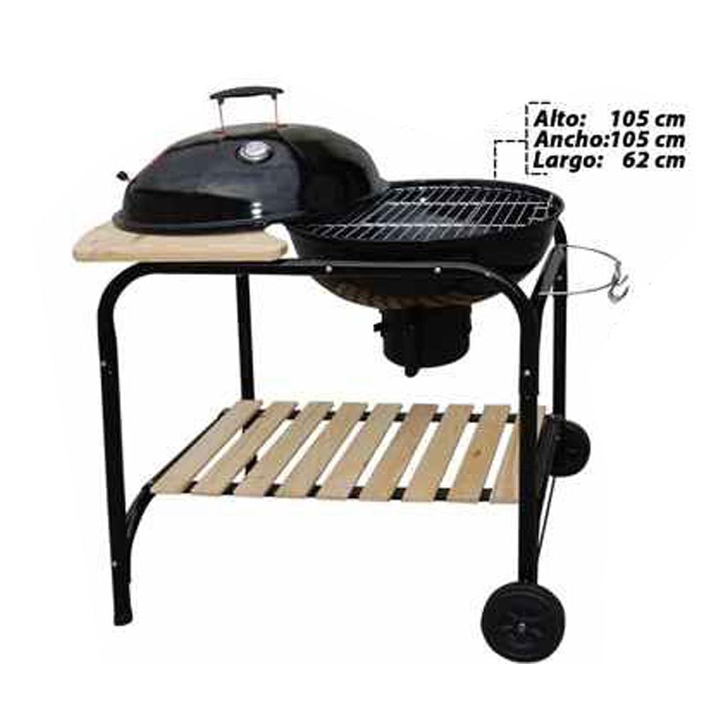 Asador-Parrilla-BBQ-Homelife