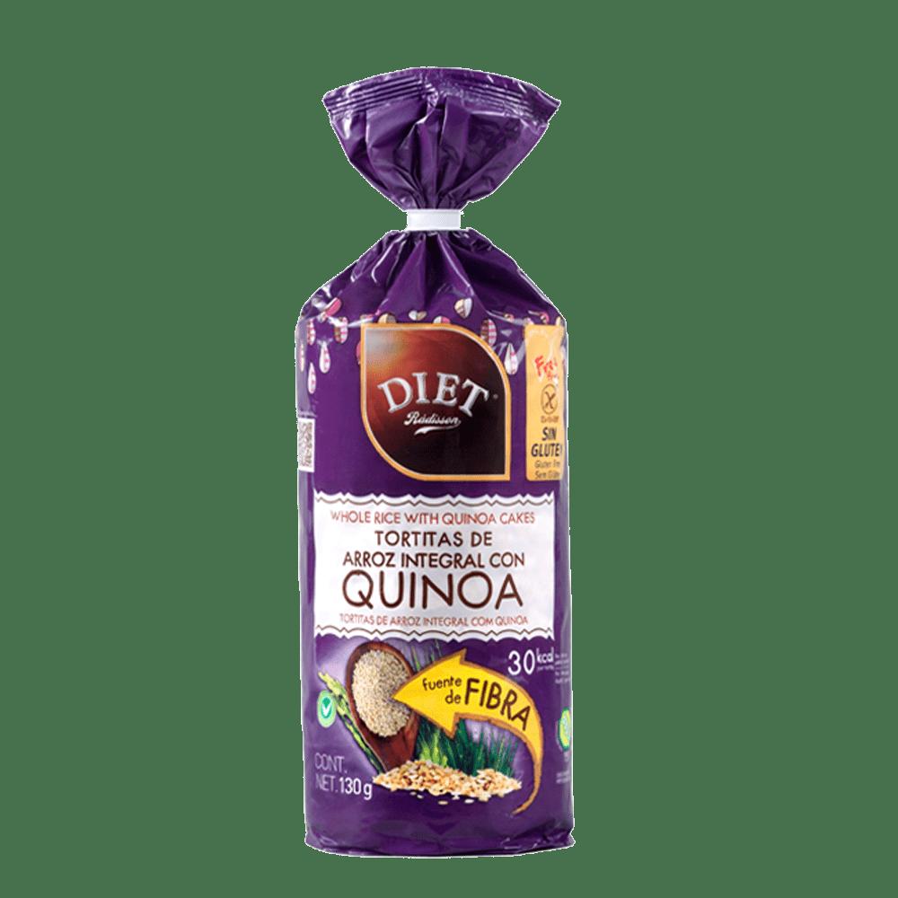 Tortillas-de-arroz-integral-Diet-Radisson-130-g---Quinoa
