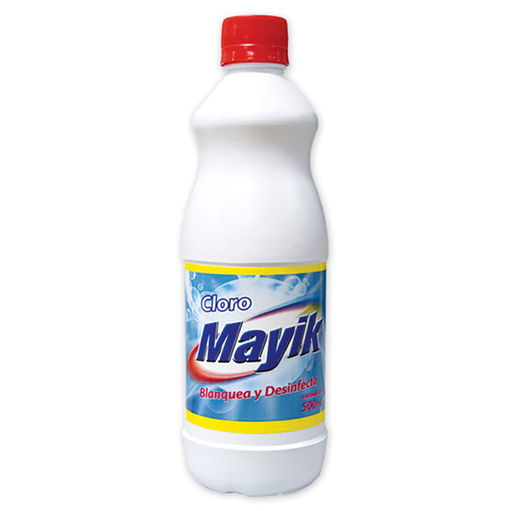 Cloro-Mayik-500-ml