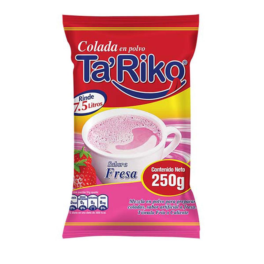 Colada-Ta-Riko-250-g-fresa