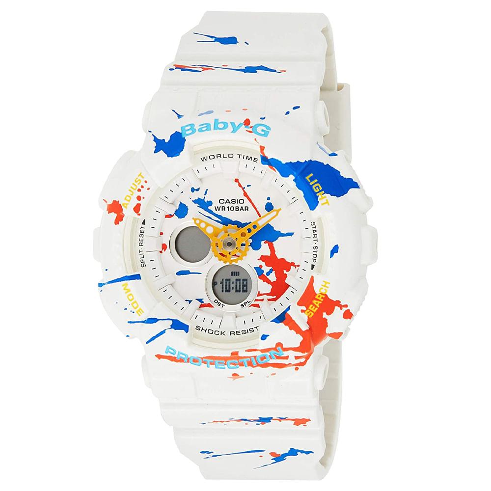 Reloj-Casio-Baby-G-mujer