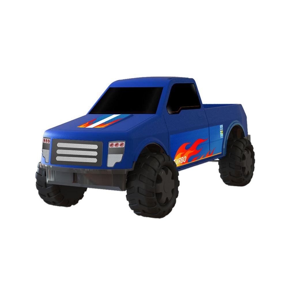 Trucker-camioneta-surtido