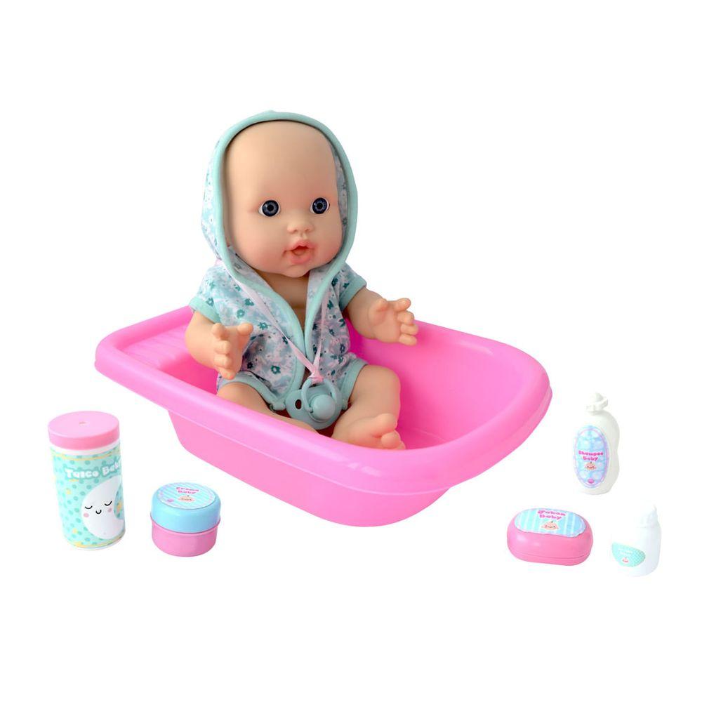 Muñeco-plastico-sweet-baby-tina